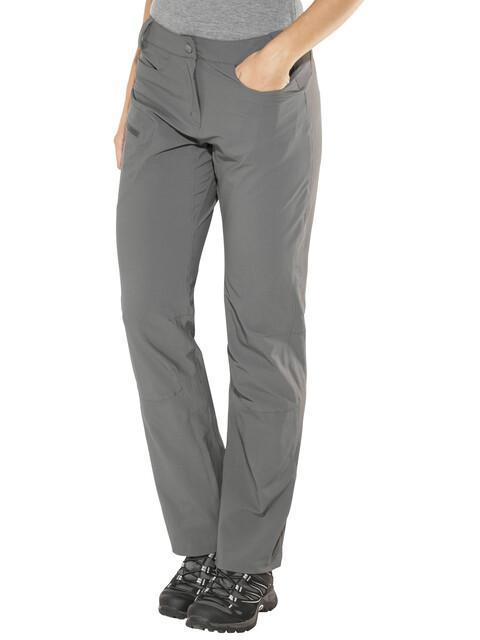 Millet LD Trekker Stretch Pant Women tarmac